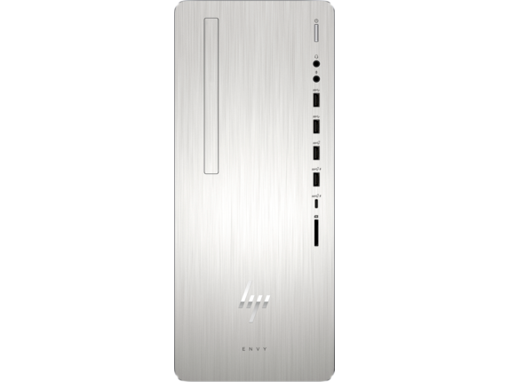 HP ENVY Desktop - 795-0030xt - Center
