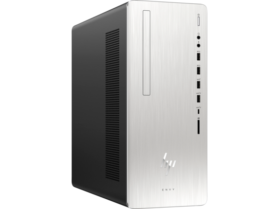 HP ENVY Desktop - 795-0030xt - Right