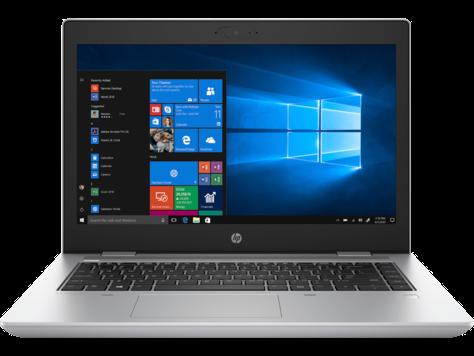 Notebook HP ProBook 640 G5