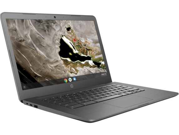 HP Chromebook 14A G5 - Right