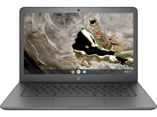 HP Chromebook 14A G5 Notebook PC - Customizable