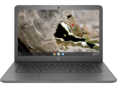 HP Chromebook 14A G5 Base Model