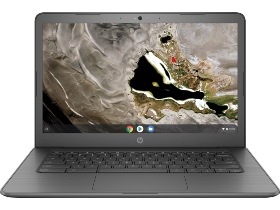 HP Chromebook 14A G5 Notebook PC - Customizable - Center