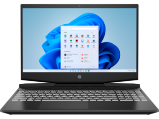 HP Pavilion Gaming Laptop - 15t