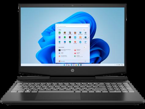 HP Pavilion Gaming Laptop - 15-dk1006tx