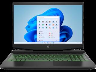 HP Pavilion Gaming Laptop - 15t