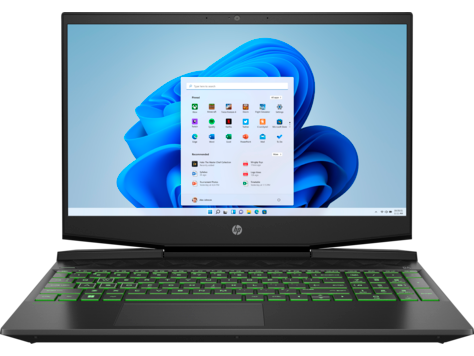 HP Pavilion Gaming - 17-cd0033na