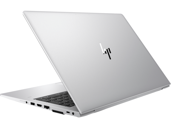 HP EliteBook 850 G6 Notebook PC - Customizable - Left rear