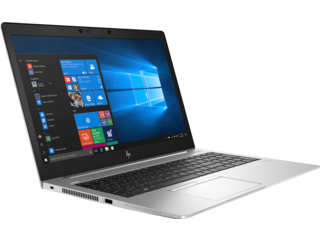 HP EliteBook 850 G6 Notebook PC