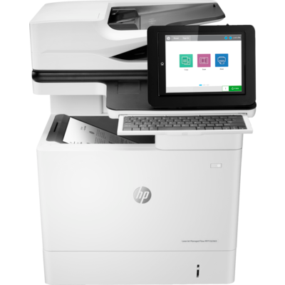 HP LaserJet Managed Flow MFP E62665h(3GY16A)