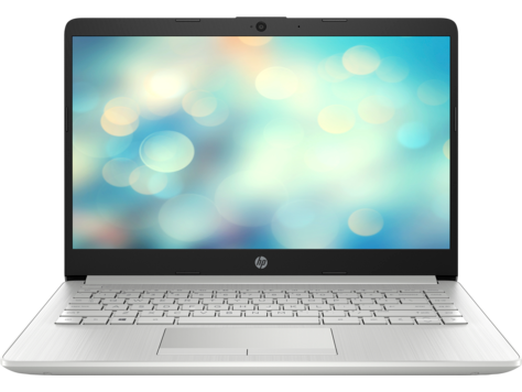 Laptop HP 14s-dp0000