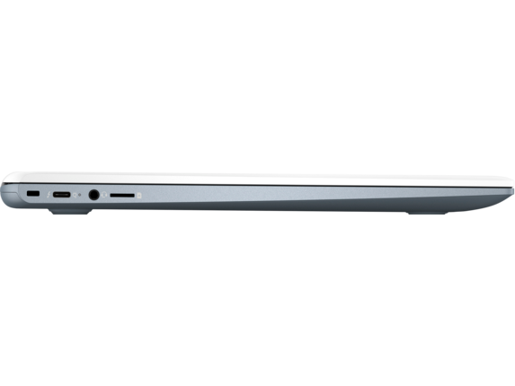 HP Chromebook - 15-de0010nr - Right profile closed