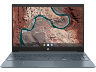 HP Chromebook - 15-de0010nr