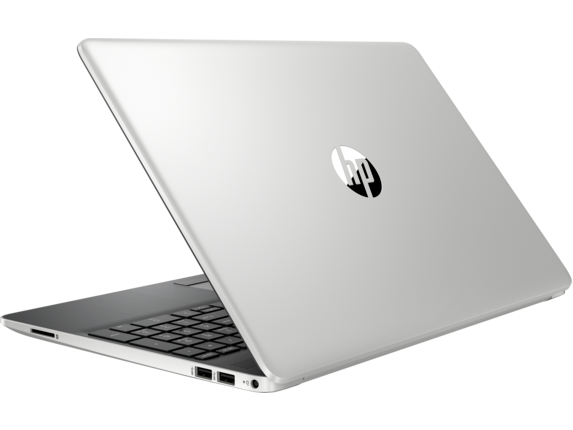 HP Laptop - 15t - Left rear