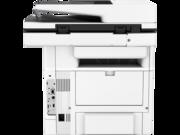 HP 1PV67A LaserJet Enterprise Flow MFP M528z mono - a garancia kiterjesztéshez végfelhasználói regisztráció szükséges!