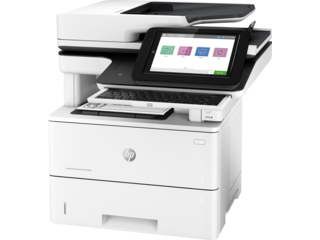 HP LaserJet Enterprise Flow MFP M528c