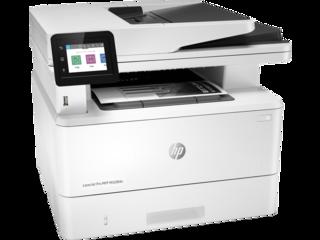 HP LaserJet Pro MFP M428fdn