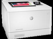 HP W1Y44A Color LaserJet Pro M454dn - a garancia kiterjesztéshez végfelhasználói regisztráció szükséges!