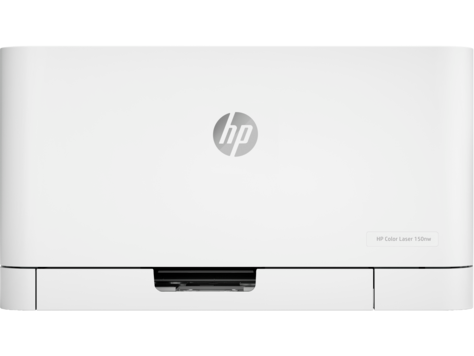HP Color Laser 150 Printer series