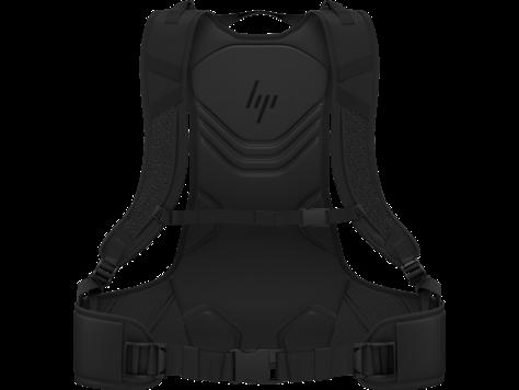 HP Z VR hátizsákos G2 munkaállomás