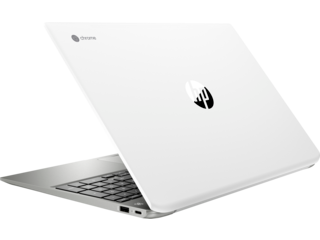 HP Chromebook - 15-de0010nr