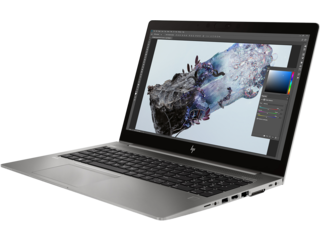 HP ZBook 15u G6 Mobile Workstation