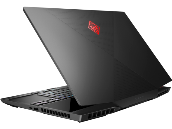 OMEN X 2S 15 Laptop - Left rear |https://ssl-product-images.www8-hp.com/digmedialib/prodimg/lowres/c06343343.png