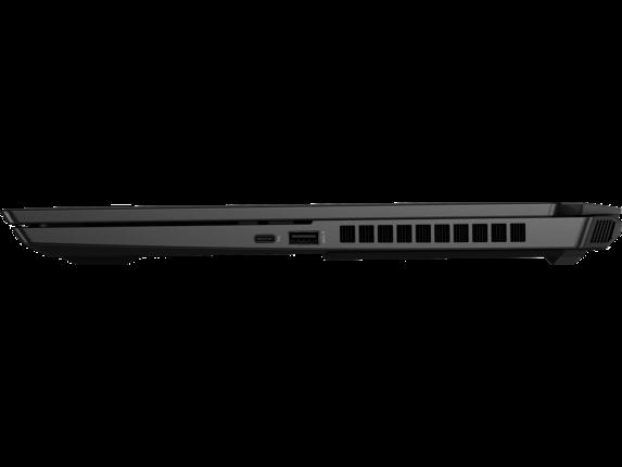 Omen X 2S - 15 Laptop - Left profile closed