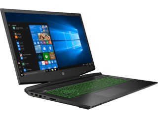 HP Gaming Pavilion - 17-cd0095nr