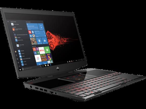 Omen X 2S - 15 Laptop - Right
