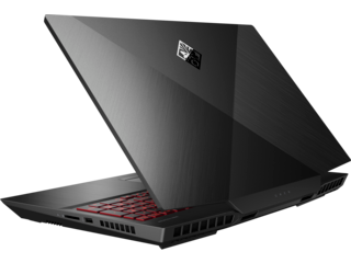 OMEN Laptop - 17t