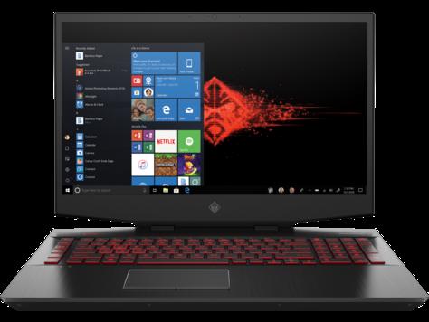 OMEN Laptop - 17-cb1018no