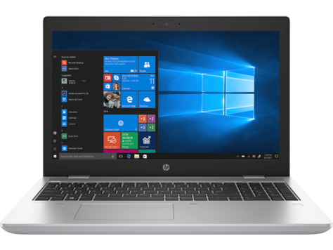 PC Notebook HP ProBook 650 G5