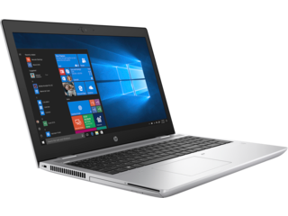 HP ProBook 650 G5 Notebook PC - Customizable
