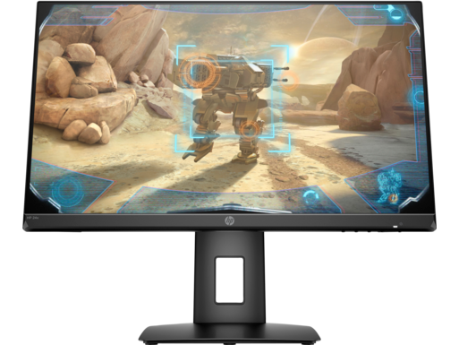 HP 24x 23.8-inch Gaming Display