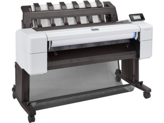 HP DesignJet T1600 36-in PostScript Printer