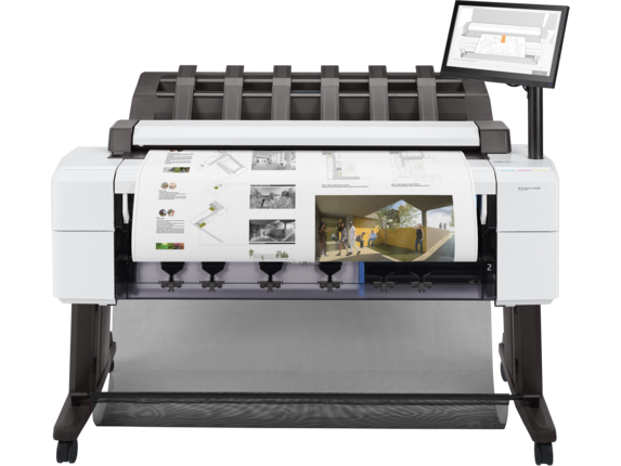 All HP® DesignJet Printers