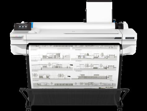 Принтер HP DesignJet T525 36