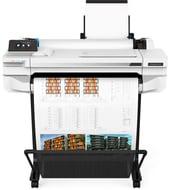HP DesignJet T500 Printer series