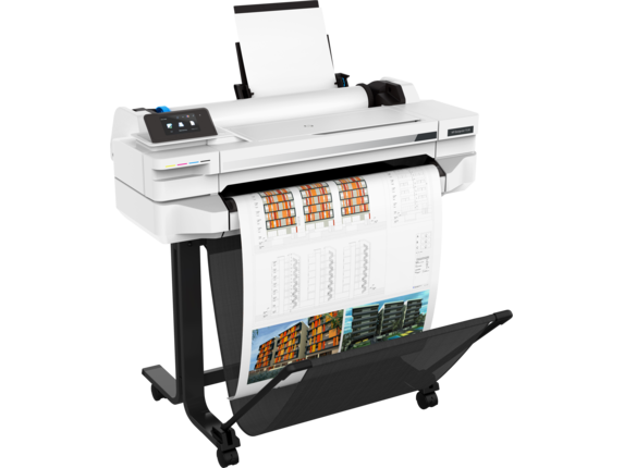 HP DesignJet T530 24-in Printer - Right |https://ssl-product-images.www8-hp.com/digmedialib/prodimg/lowres/c06357939.png