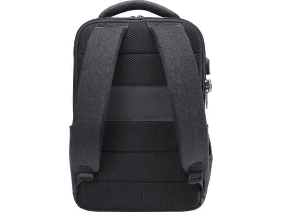 HP Executive 15.6 Backpack - Rear