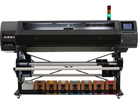 HP Latex 570 Printer User Guides | HP® Customer Support