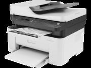 HP 4ZB84A 137fnw MFP lézernyomtató
