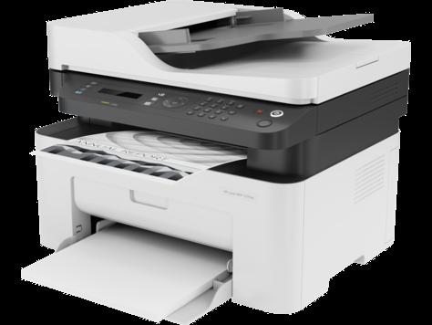 Imprimante multifonction laser HP 137fnw
