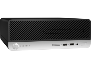 HP ProDesk 400 G6 Small Form Factor PC - Customizable
