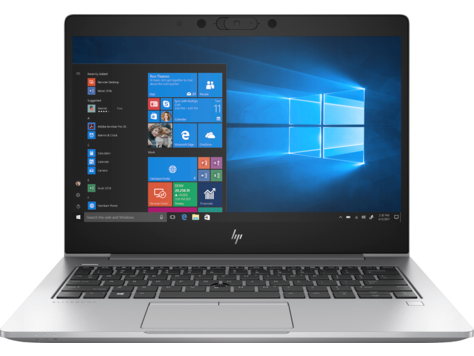 HP EliteBook 735 G6 notebook