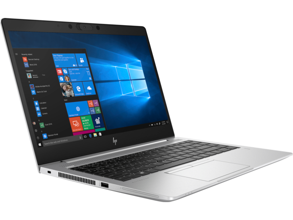 HP Elitebook 745 G6 Notebook PC - Customizable - Right