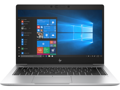 מחשב נייד HP EliteBook 745 G6‎