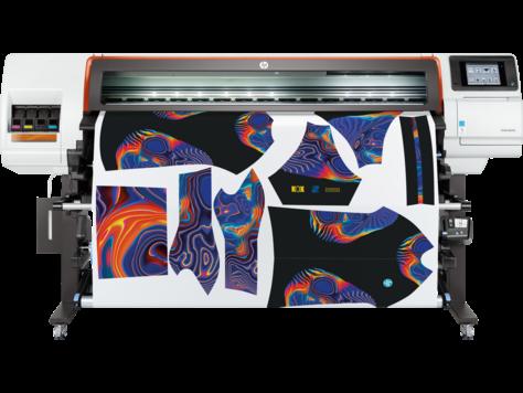 HP Stitch S300 Printer