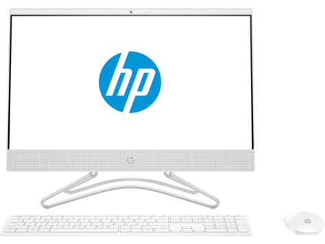 HP All-in-One - 22-c0053ns